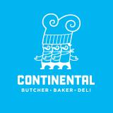 Continental Deli Logo